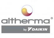 Daikin Altherma - logo